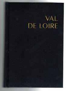 1970 - Les Guides bleus - Val de Loire - Cartes - Edit.Hachette pDTdJcwV-09112940-869750031