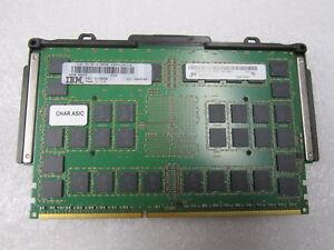 IBM 41T8258 32GB DDR3 1066MHz CUoD Memory for Power7 Servers MT80KSF4G72MDW-1G4E