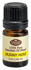 SKINNY Mini 5ml Pure Essential Oil Blend Buy 3 Get1 by Fabulous Frannie
