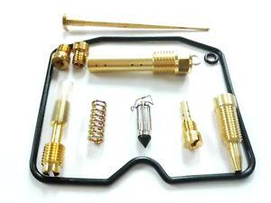 Carburetor Rebuild Kit FIT Kawasaki Prairie 360 KVF360 2003 2004 2005 2006 2007