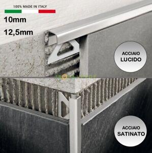 PROFILO-JOLLY-QUADRO-ACCIAIO-INOX-AISI-304-2-70mt-LUCIDO-SATINATO-10-12-5mm