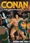 826663131468 Conan The Adventurer Season Two Part 2 2pc DVD Region 1
