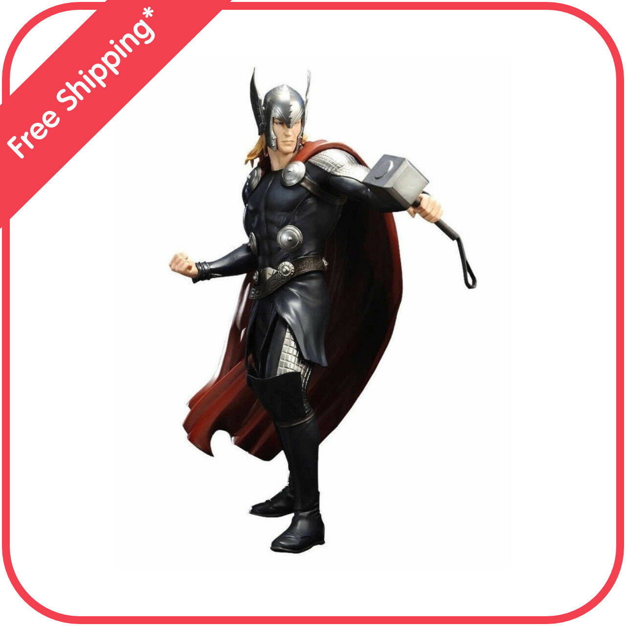 Marvel NOW  Thor ArtFX+ statue by Kotobukiya