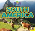 South America by Alexis Roumanis (Paperback / softback, 2015)