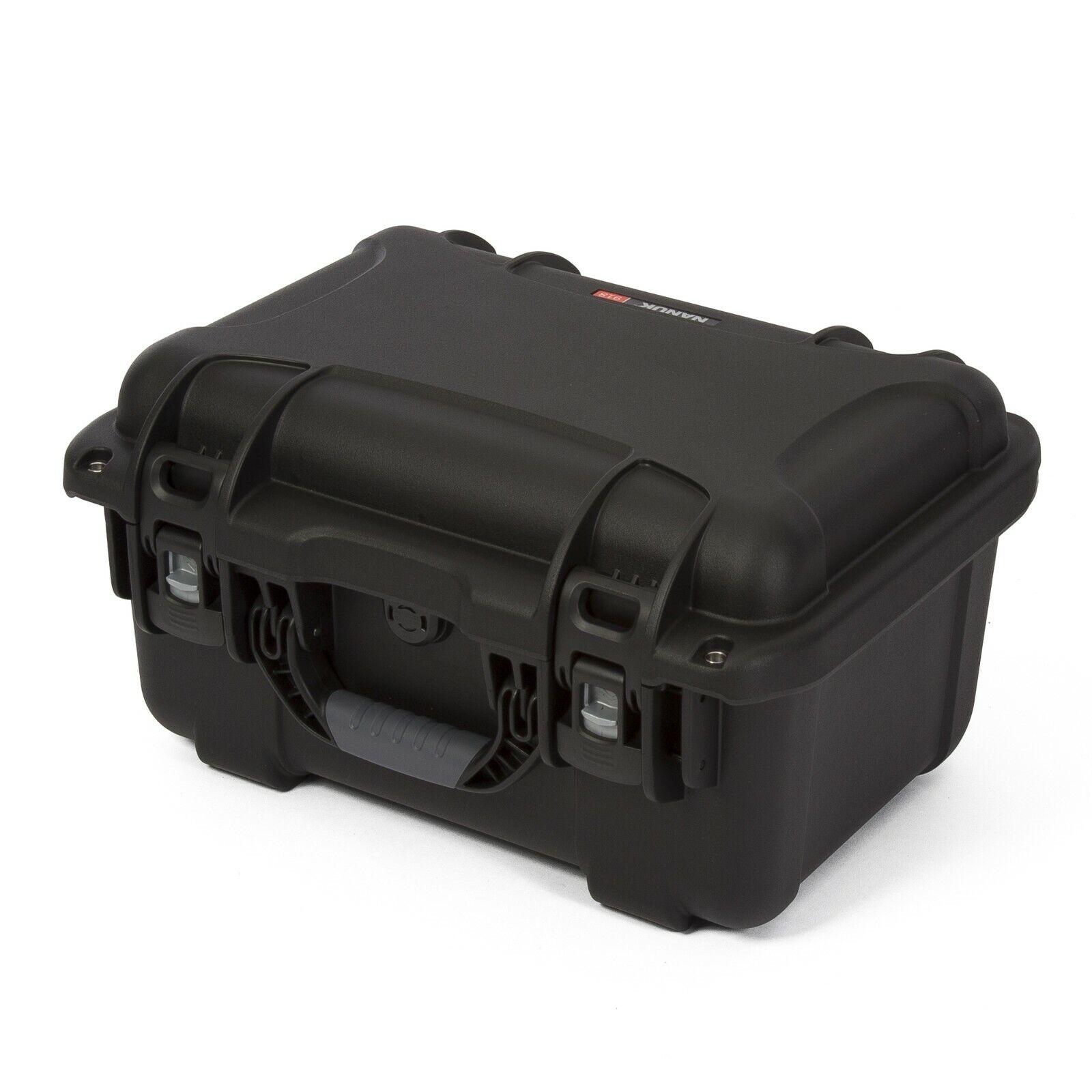 Nanuk 918 WITH FOAM SET waterproof ,dust proof ,Lightweight,carry-on,New.