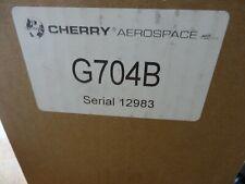 Brand New Cherrymax Rivet Gun G704b Pneumatic