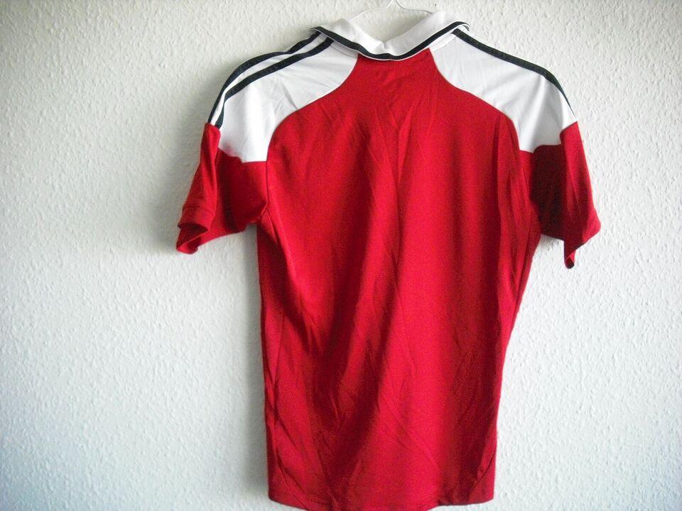 Sportstøj, T-Shirt, adidas