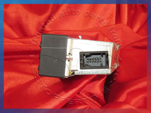 BMW 7 series E38 DASHBOARD RADIO MODULE MULTI INFORMATION DISPLAY MID 8384933