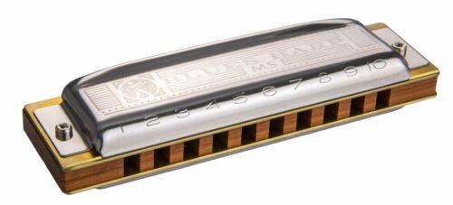 Hohner Blues Harp MS C-Dur