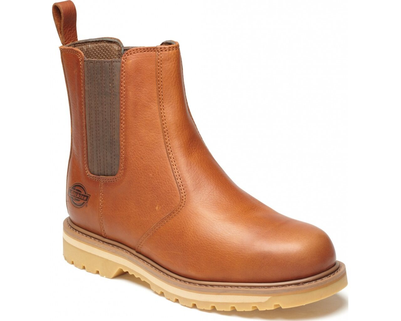 Dickies Trinity Dealer Boot, Leather, Non-Safety, Size Size Non-Safety, 6-12 UK - FN23700 3d2194