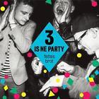3 Is Ne Party (2LP+CD) von Fettes Brot (2013)
