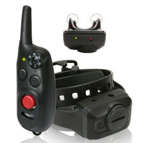 Warranty Dogtra IQ-CLIQ Remote Dpg Training Shock Collar IQ Cliq Quick Ship