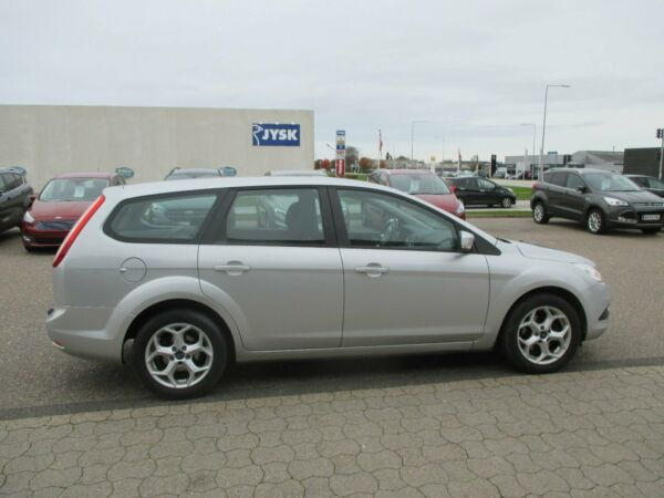 Ford Focus 1,6 TDCi 90 Trend Collection stcar - billede 3