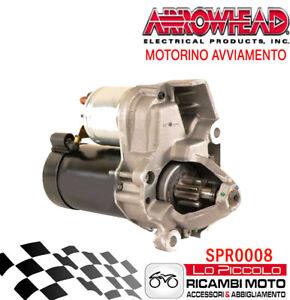 SPR0008-Anlasser-BMW-R1100RT-1994-2001-1085cc-D6RA55-Valeo-System