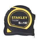 Stanley Pocket Tape 5m 16ft 19mm Blade 0-30-696