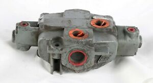 New 342-9201-183 Parker Commercial Shearing Hydraulic Valve
