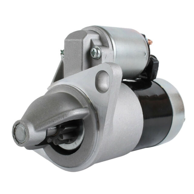 Starter Motor fits Caterpillar C1.1 C1.3 Hitachi 1387454 138-7454 340-8308