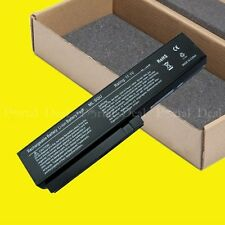 New Laptop Battery for LG SQU-804 SQU-805 SQU-807 R410 R510 R560 R580 Series