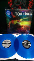 Rainbow Down To Earth Tour 1979 Concert Ritchie Blackmore Man On Silver Mountain