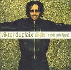 Singles by Vikter Duplaix (CD, Feb-2004, !K7 (Record Label))