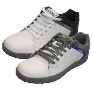 Etonic Men's SP Lite Spikeless Waterproof Golf Shoe NEW