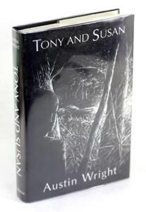 Austin-Wright-First-Edition-1993-Tony-and-Susan-Nocturnal-Animals-Hardcover-w-DJ
