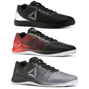 the latest 2765d 4addc Image is loading Reebok-Crossfit-Nano-7-Weave-Men-039-s-