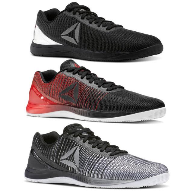 Reebok Crossfit Nano 7 Weave Men s Shoe NEW Met-Black Nano 7.0 3 Colors c34605f45