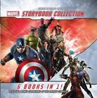 Marvel Cinematic Universe: Storybook Collection by Marvel (Hardback, 2016)