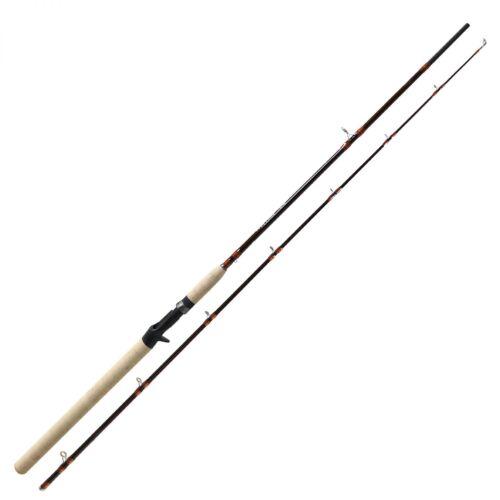 Jerkbait fishing rod Atrium-X 210 cm 50-120 g Pike Rod lure casting Baitcast