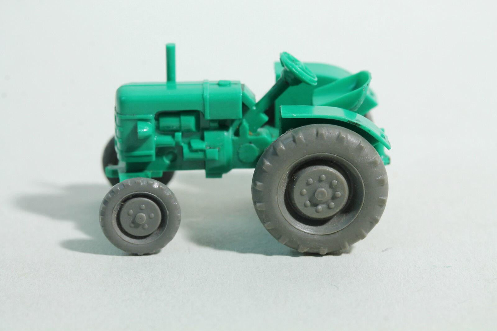 490 tipo 1a Wiking DI GUIDA TRATTORI - 1956 - 1977/Verde