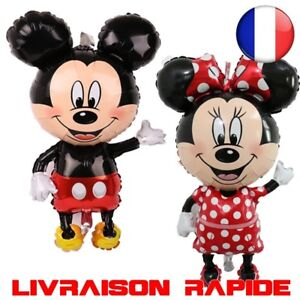 Ballon-Mickey-Minnie-Anniversaire-grand-geant-112cm-big-souris-fete-decoration