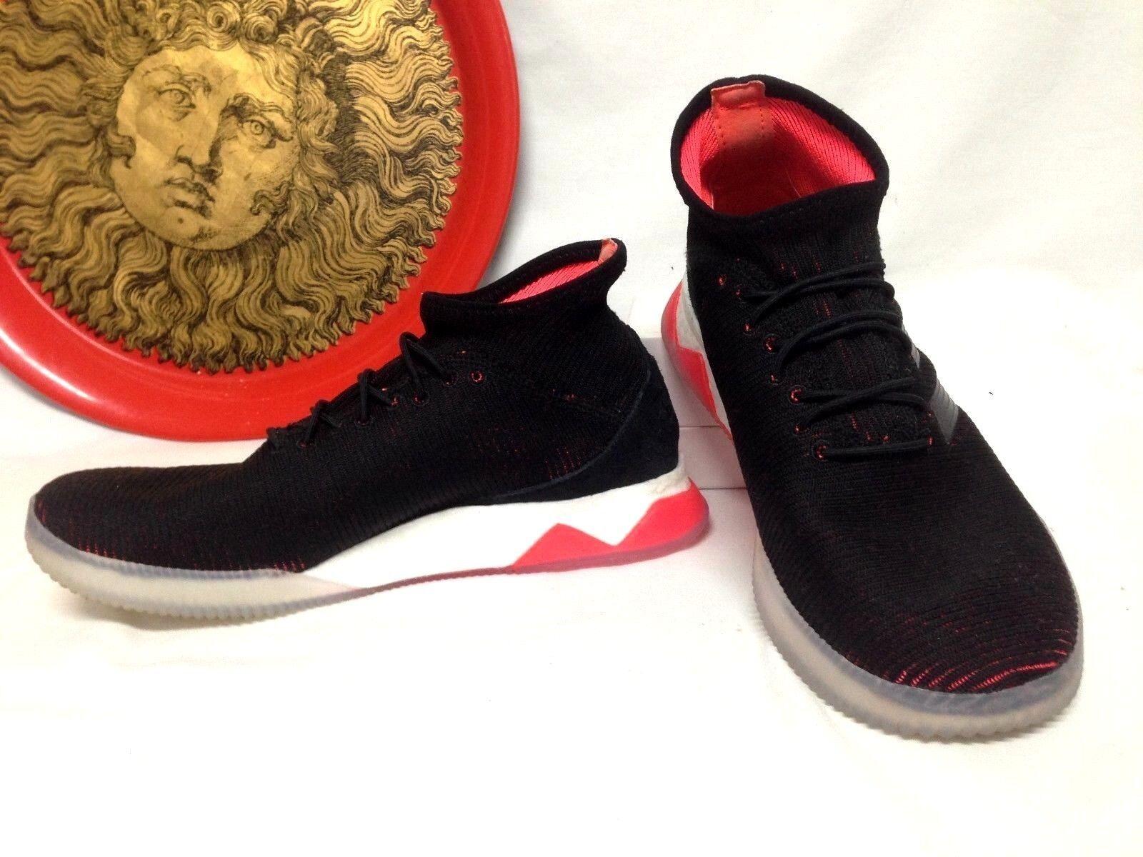 Adidas Tango para hombre Depredador Tango Adidas 18.1 Zapatos Entrenador Correr CP9268 0cc441