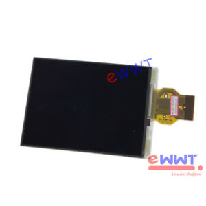 Canon G11 IS REPLACEMENT LCD DISPLAY REPAIR PART