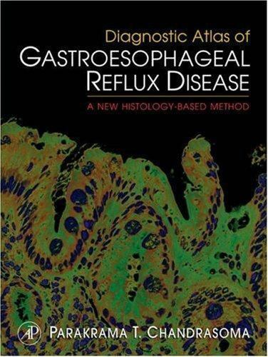 Diagnostic Atlas of Gastroesophageal Reflux Disease : A New Histology-Based Meth 1