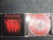 Death Dealer - An Unachieved Act Of God (Hellion Records 2014)