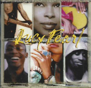 Lucy Pearl – Lucy Pearl     New cd