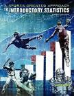 A Sports-Oriented Approach to Introductory Statistics by Andrew Wiesner (Paperback / softback, 2012)