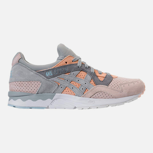 MENS ASICS GEL -LYTE V APRICOT NECTAR CASUAL SHOE MEN'S SELECT YOUR SIZE