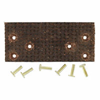 Clutch Belt Pulley Pad Kit With Rivets B Bo Br 50 B166r John Deere 1890