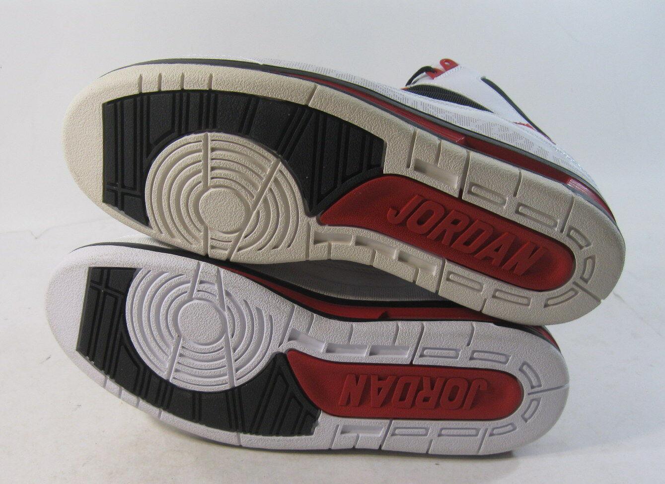 timeless design e2412 1ddcc ... new Nike Nike Nike Air Jordan Jumpman H 428834-103 Mens White Athletic Shoes  Size
