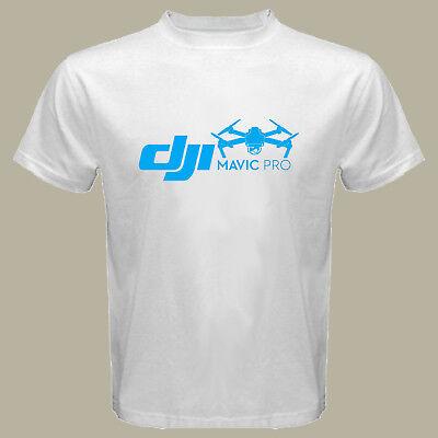 Dji Mavic Logo Men/'s T-shirt S M L XL 2XL 3XL