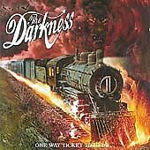 1 of 1 - The Darkness - One Way Ticket to Hell...And Back 2005