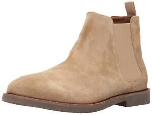 2dac6627a4a5 Image is loading Steve-Madden-Men-039-s-Highline-Chelsea-Boot