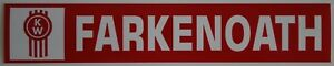 KENWORTH-TRUCK-FARKENOATH-BUMPER-STICKER-DECAL-MACK
