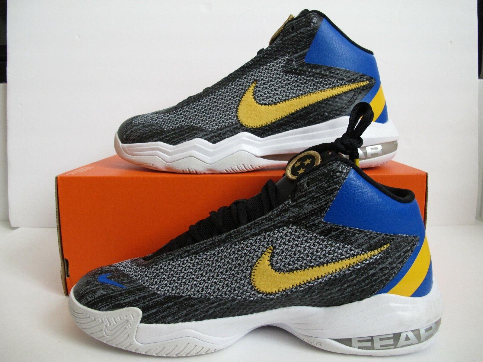 günstig Nike Air Max Audacity ASG LMTD Schuhe Herren Blau
