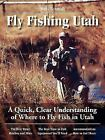 No Nonsense Guide to Fly Fishing: Fly Fishing Utah : A Quick, Clear Understanding of Where to Fly Fish in Utah by Steve Schmidt (2005, Paperback, Annotated)