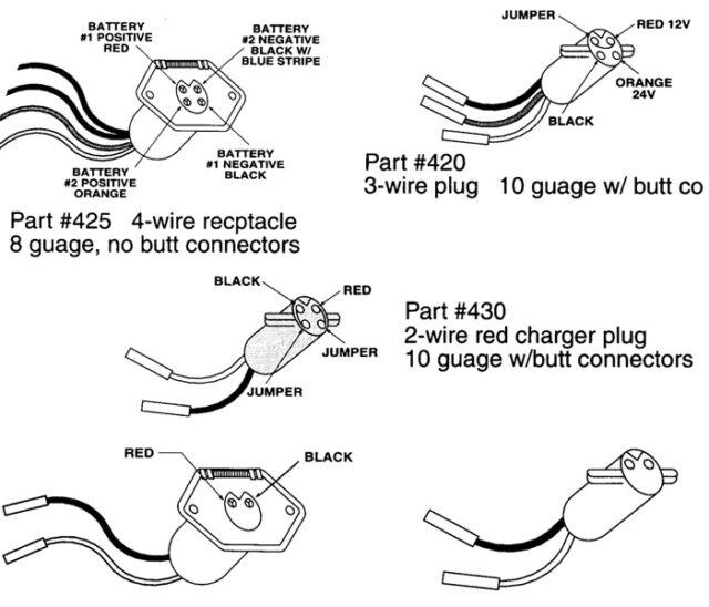 2wire wiring diagram 24v trolling motor wiring diagram 24 volt wiring diagram 2wire wiring diagram 24v trolling motor #3