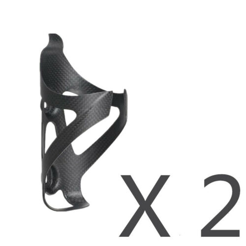 Full Carbon Fiber Bicycle Water Bottle Cage Road Bike Bottle Holder Ultra Light