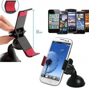 Car-phone-holder-Car-360-degree-rotating-GPS-navigation-bracket-UK6